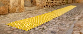 Pappelina | Rugs | Runner Rugs | Washable | Hand Woven