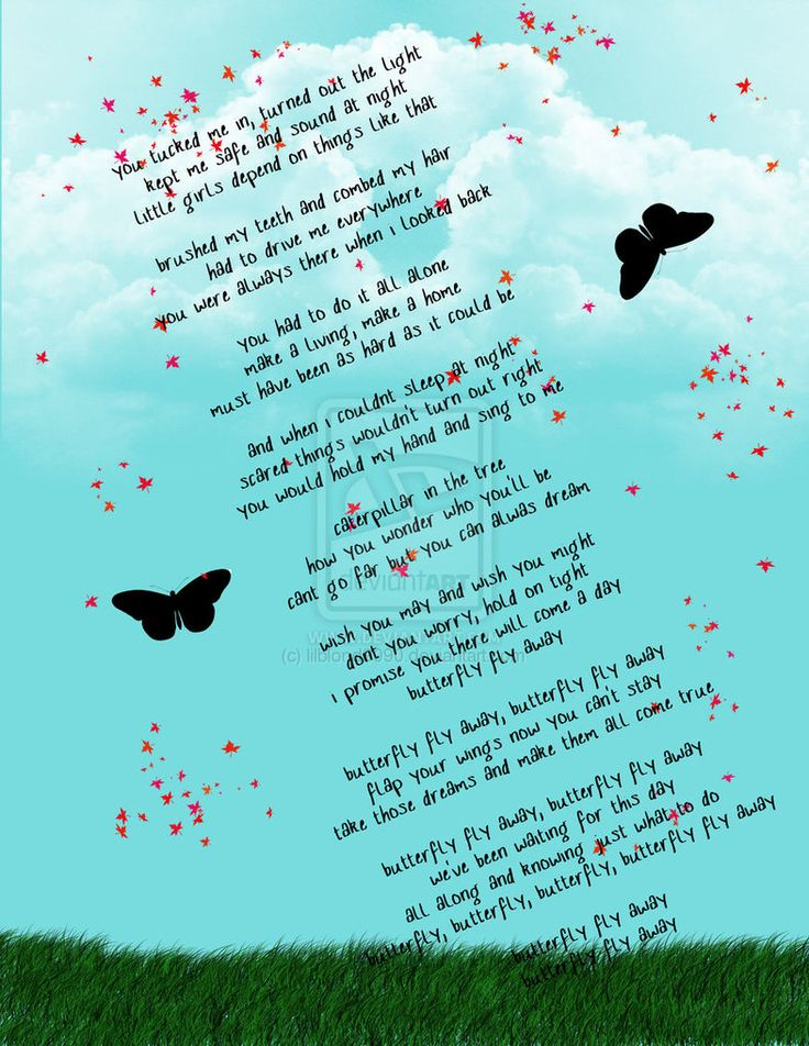 butterfly fly away:Miley Cyrus by lilblond9090 on deviantART