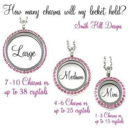 http://southhilldesigns.com/vickibutcher    South Hill Designs locket charm capacity