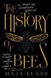 The History of Bees by Maja Lund set in England, USA and China http://www.tripfiction.com/books/the-history-of-bees/