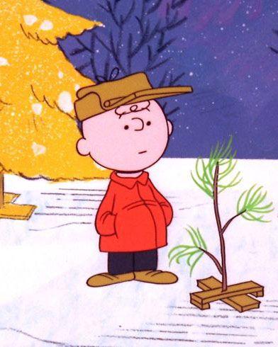 The story behind 'Charlie Brown Chirstmas'