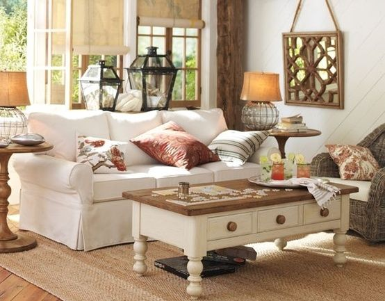 34 best POTTERY BARN INSPIRED INTERIORS images on Pinterest ...