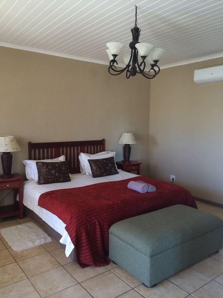 Main Bedroom in Kingfisher