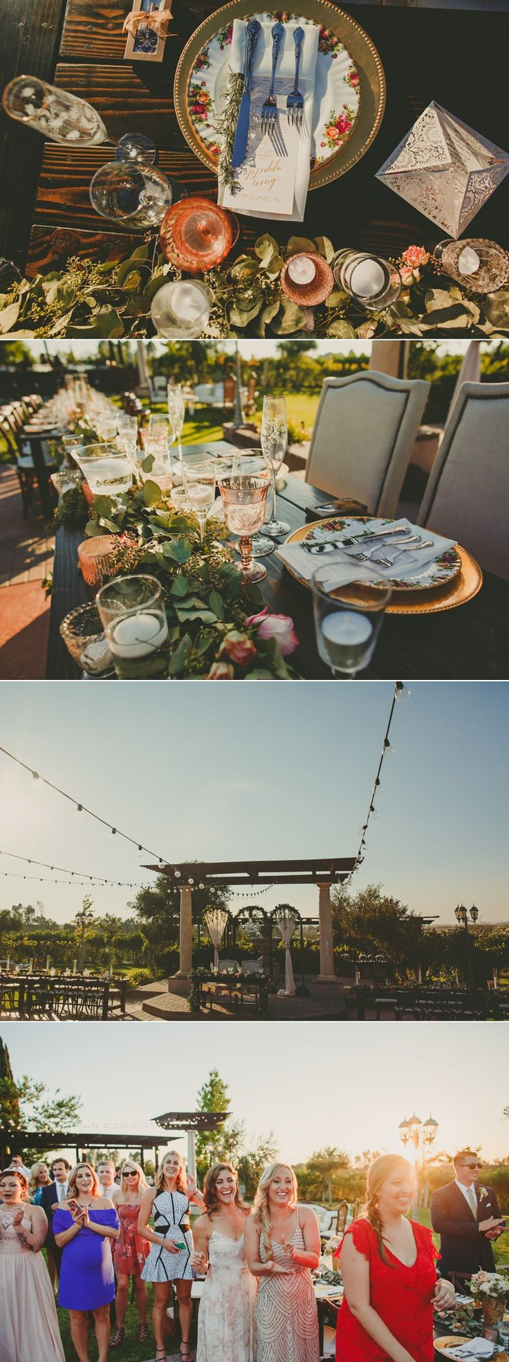 best wedding tablescapes images on pinterest marriage reception