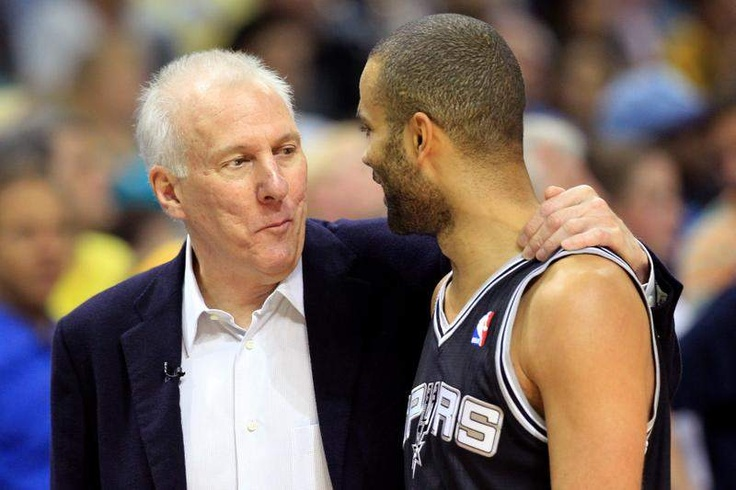 NBA Finals It all started in Northwest Indiana for Spurs
