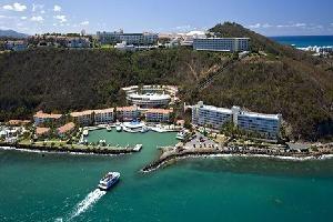 El Conquistador, A Waldorf Astoria Resort, Puerto Rico