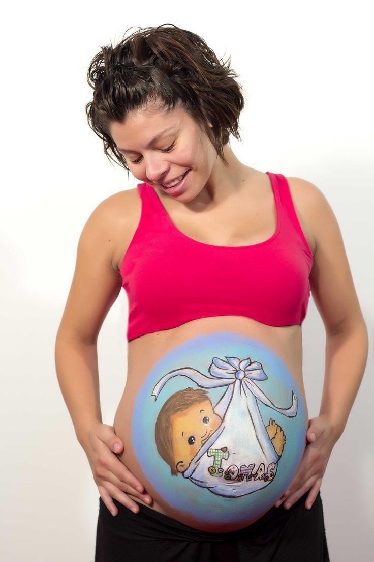 Смыслом жизни, животики беременных прикольные картинки