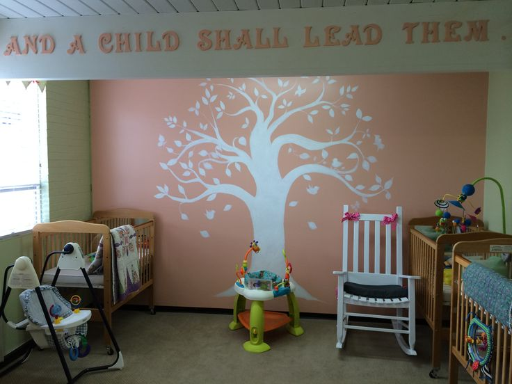 Best For The Wee Ones Images On Pinterest Church Nursery - Church nursery wall decalsbest church nurserychildrens church decor images on