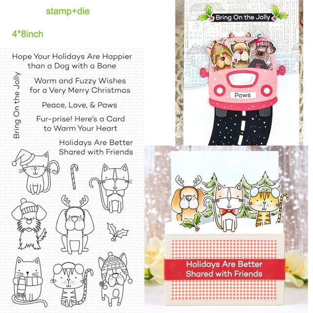 2X Smile-Scrapbooking 2X Hope FREE POSTAGE OFFER-2X Love Cardmaking Die Cuts