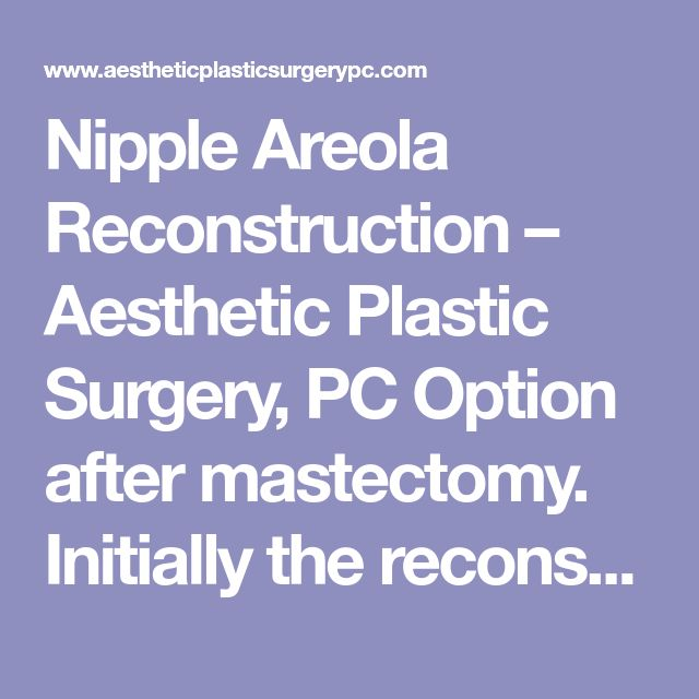 10 Best Post Mastectomy Revisions Images On Pinterest