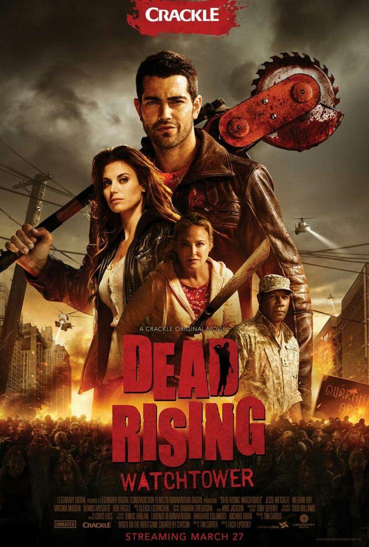 Dead Rising Watchtower