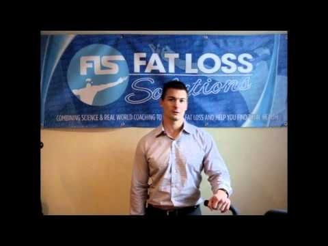 (Ottawa *Weight Loss*) Client Testimonial for Fat Loss Solutions Inc 8