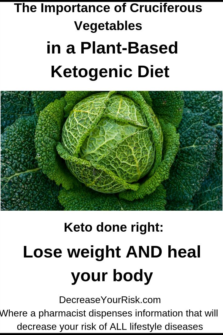 Ketogenic Macronutrients  Plant-based ketogenic diet is the