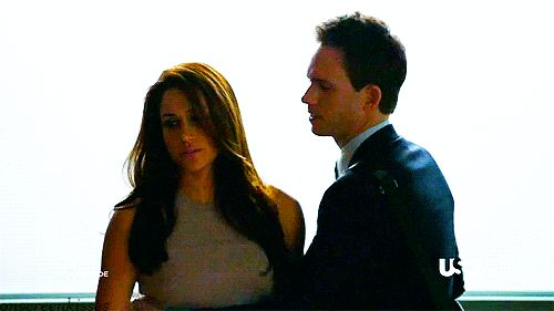 Mike and Rachel :)