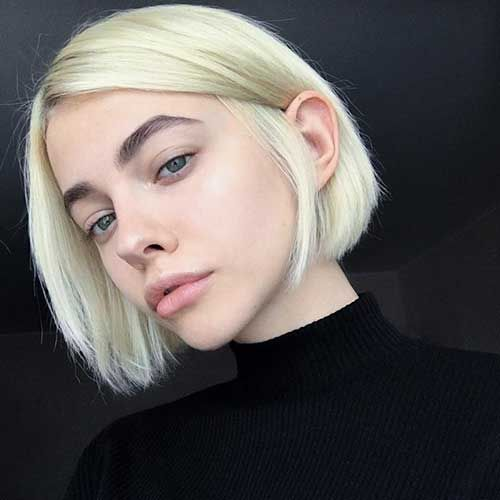 45 Best Short Haircuts in 2019