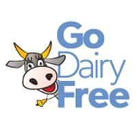 Over 1200 Dairy-Free Recipes - Go Dairy Free