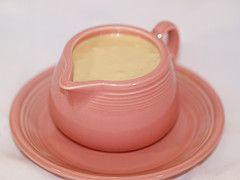 Outback Steakhouse Honey Mustard Dressing