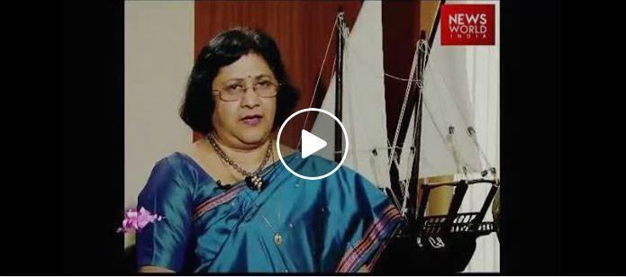 Ab Ke Baras Mohe Bitiya Hi Dijo – Episode 22 Arundhati Bhattacharya