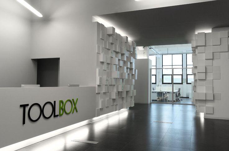 Toolbox  Coworking Torino