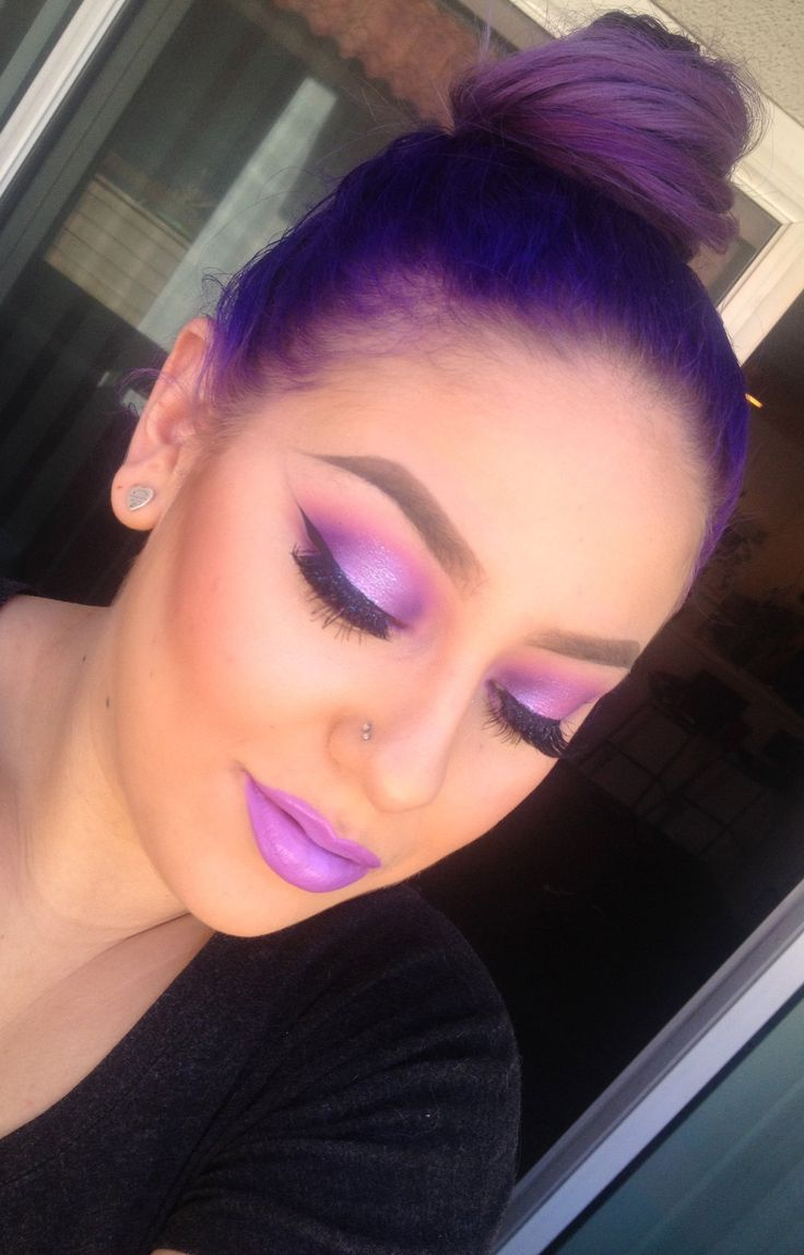 I love this look from @Sephora's #TheBeautyBoard: http://gallery.sephora.com/photo/monochromatic-6869