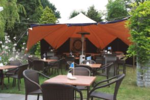 Evento Partytent - Atomatent Uden