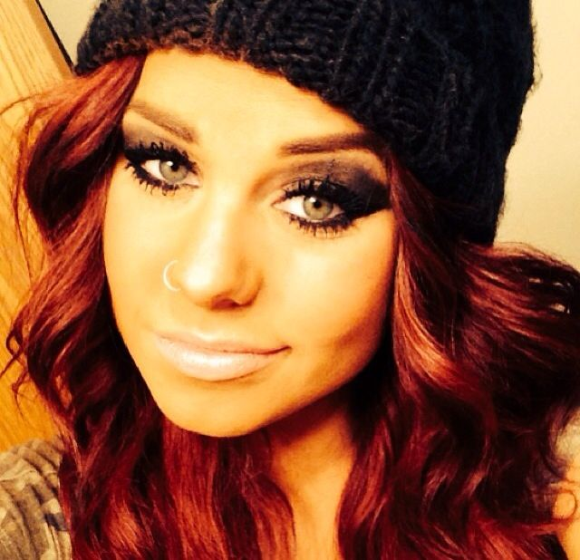 44 Best My Chelsea Houska Obsession Images On Pinterest  Red Heads -1738