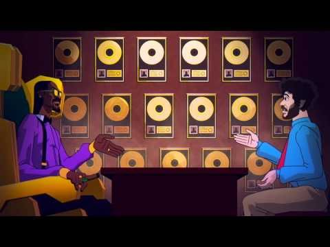 Lil Dicky - Professional Rapper (Feat. Snoop Dogg) | SPATE TV- Hip Hop Videos Blog for News, Interviews and more