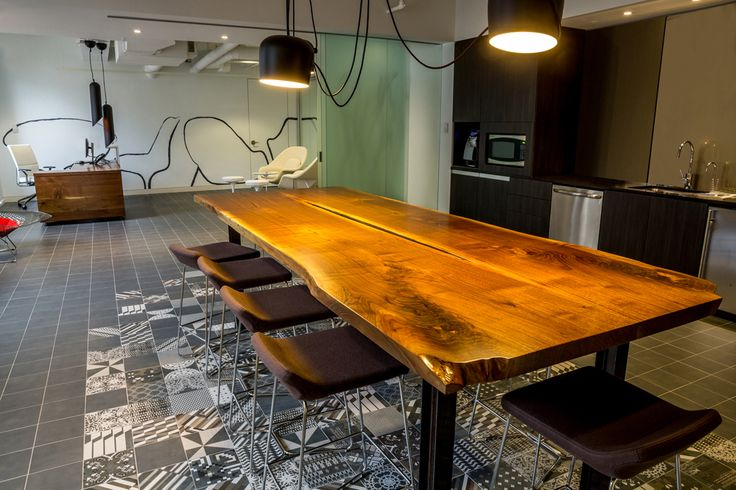 Icon modern is a chicago company that makes cool furniture for Idea furniture chicago