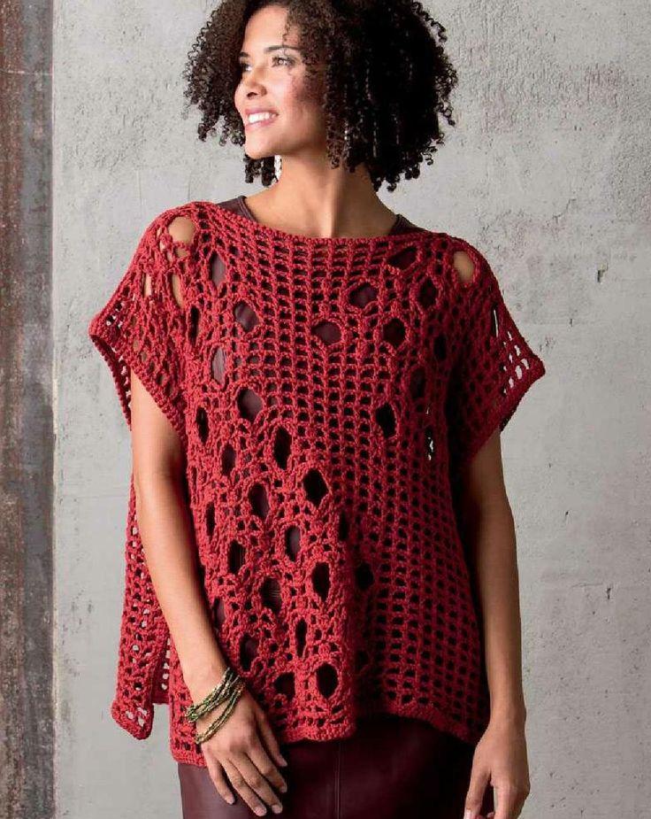 #ClippedOnIssuu from Yumiko alexander rustic modern crochet 2014 pag.51