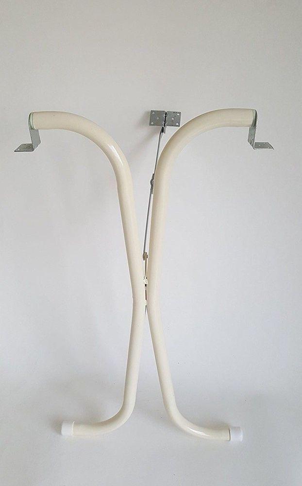 2 Two Folding Table Leg By Heng S Part Hg Fl275 Tan Tan