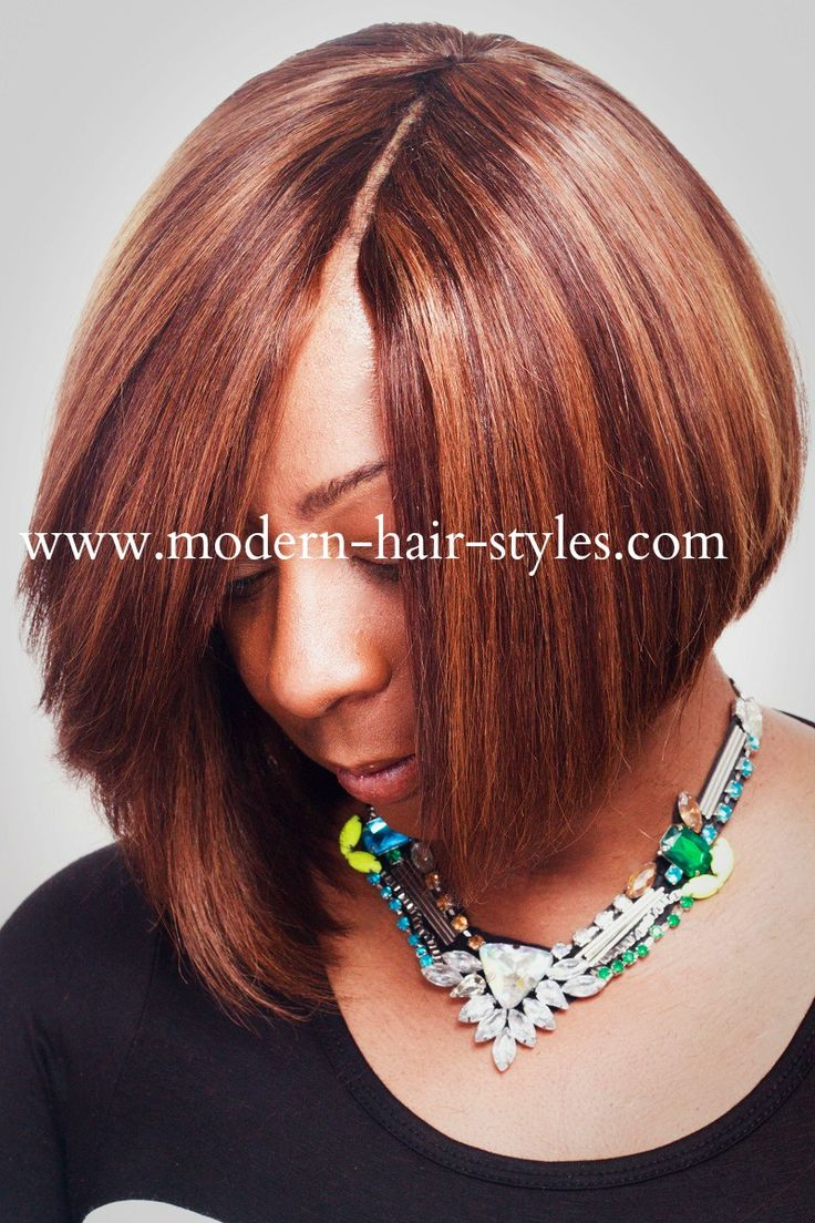 find your hair style find black bob hair styles created with weaves and some 5963