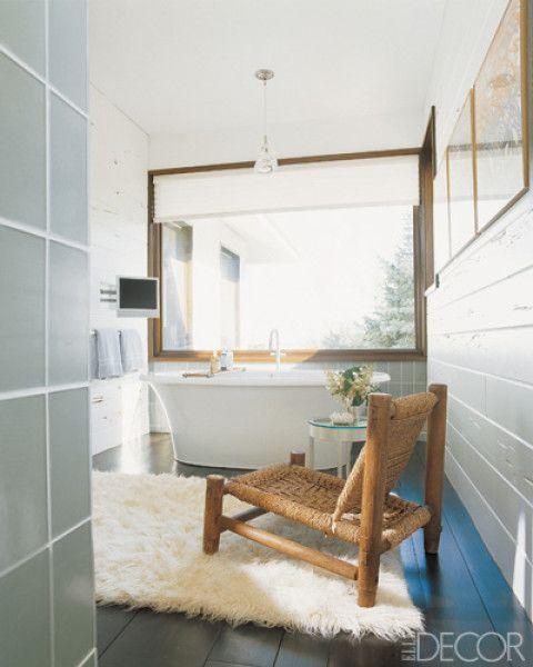 831 best your favorite elle decor rooms images on pinterest home decorations london townhouse and architecture - Bathroom Ideas Elle Decor