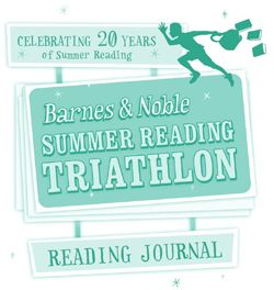 FREE Book for Kids From Barnes and Noble Summer Reading Program on http://hunt4freebies.com