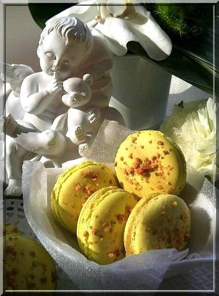 Macaron pistache9