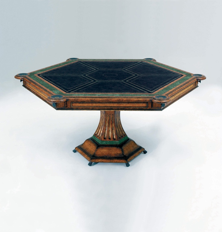 27 Best Game Tables Images On Pinterest Apartment Therapy Bedroom Furniture And Black Leather