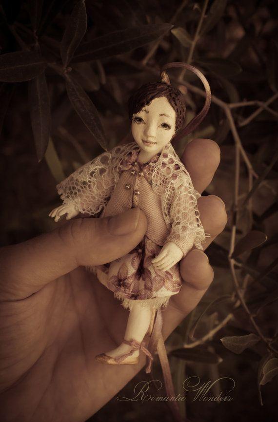 Little Princess by Romantic Wonders