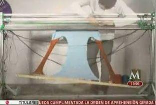 Tecnología de impresoras 3D, crea impresora textil para ropa