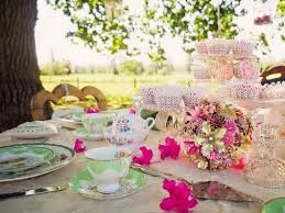 vintage tea table setting & The 21 best The Most Beautiful Afternoon Tea Table Settings images ...