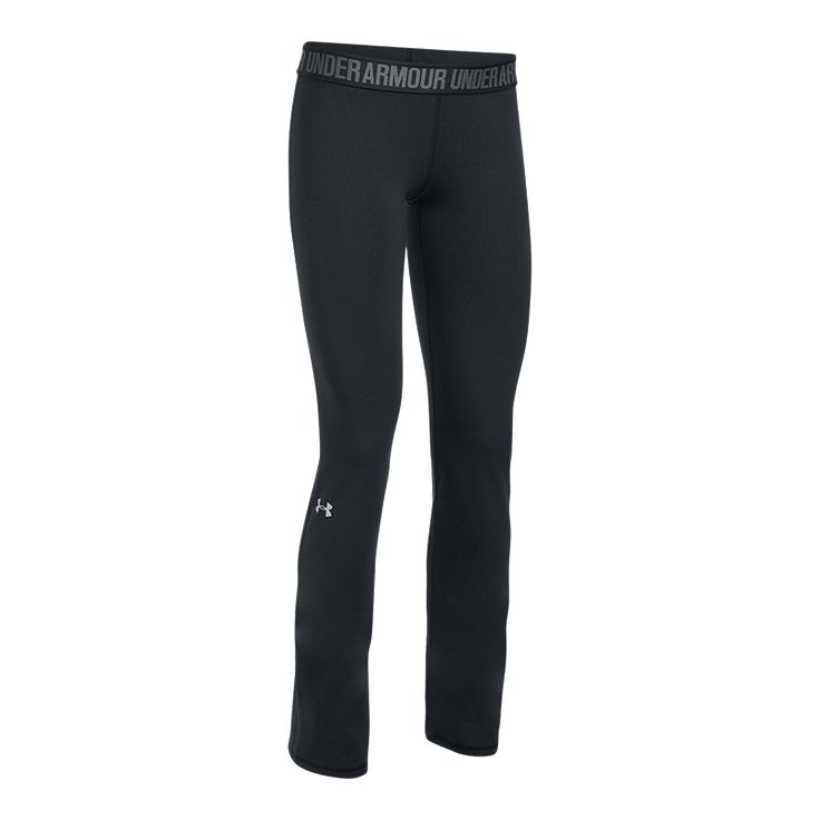 The Under Armour Women's Favorite Pants is built with UA Charged Cotton® tri-blend has a soft, athletic feel for superior comfort & performance