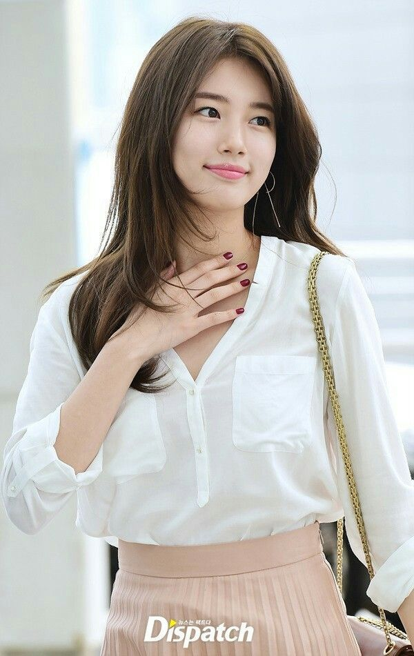 Suzy Suzy Miss A Suzy Korean Hairstyle Bae Suzy