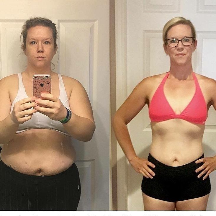 Transform your body Follow: @weightlossultimate - Amazing results! by @krystlefit - Tag your photos #weightlossultimate Get a guaranteed feature at http://ift.tt/2iE9X6y - See our followers favorite fitness and weight loss programs by clicking the link in profile @weightlossultimate -