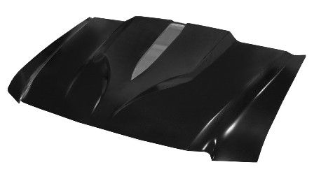 2000-2005 Ford Excursion Hood Cowl