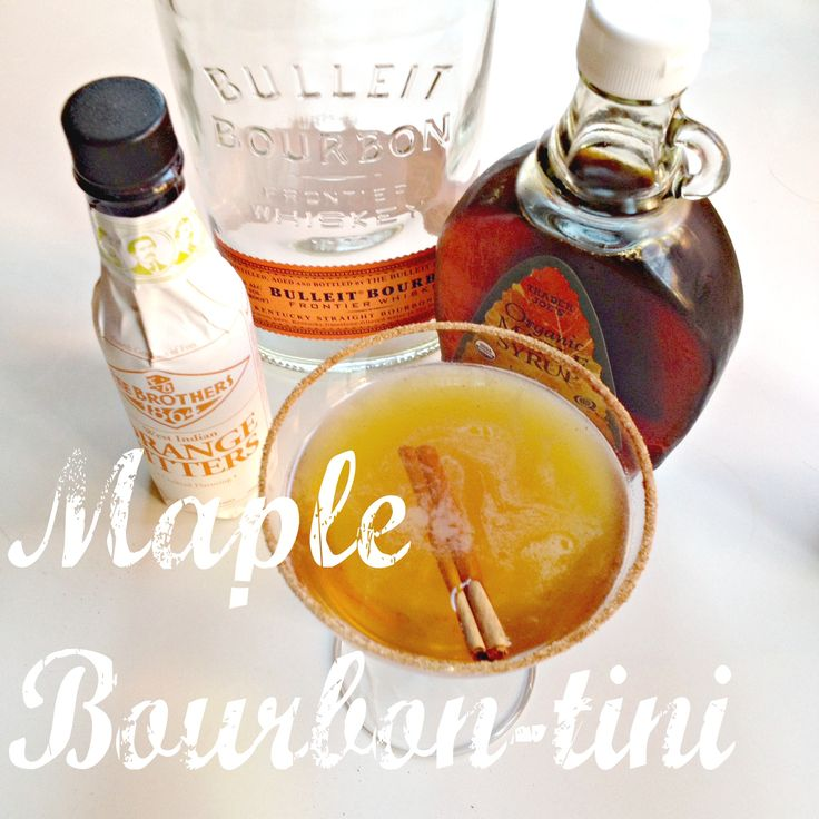 ... images about Drinks on Pinterest | Bourbon, Apple cider and Iced tea
