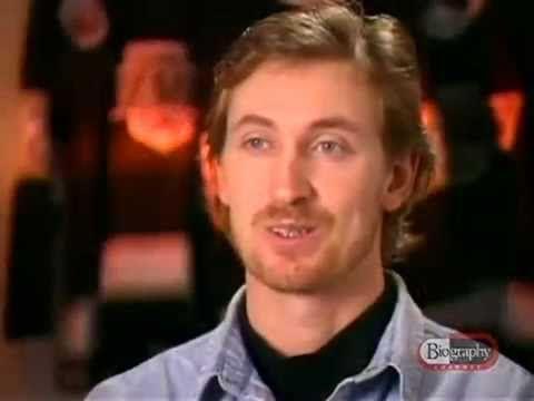 Legends Of Hockey - Wayne Gretzky