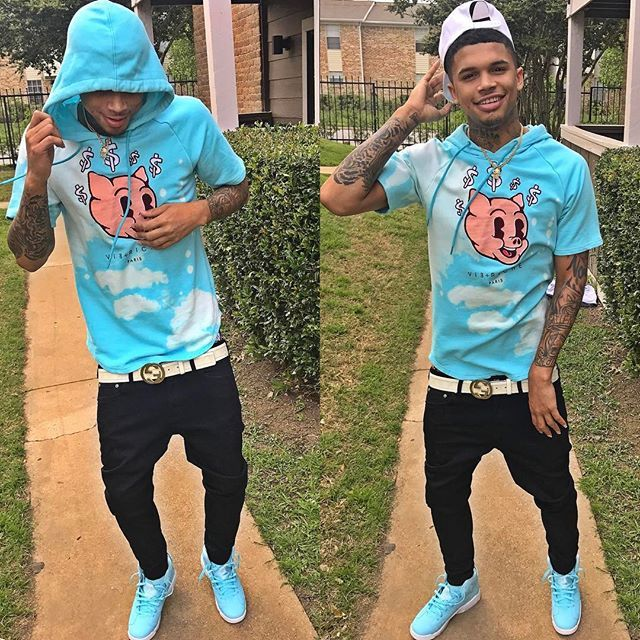 Instagram media by ejstaytrill - ️ | swag | Swag outfits ...