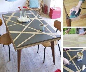 table-relookee-effet-pochoir-2