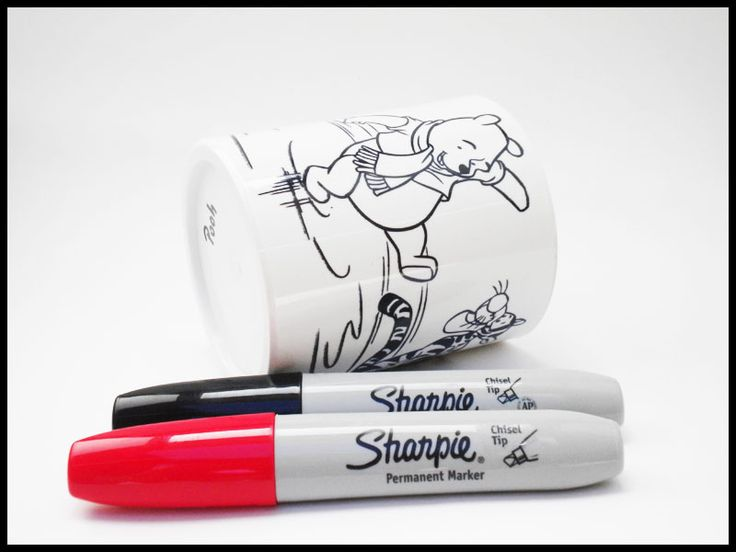 taza personalizada para pintar!