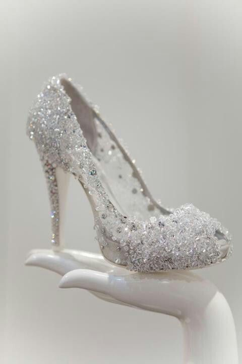 Cinderella's by Danilo fedrighi,  Made in italy♥