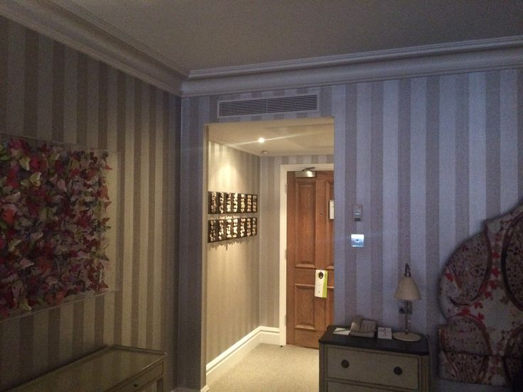 Kit Kemp Firmdale Design Interiors Boutique Hotel Style