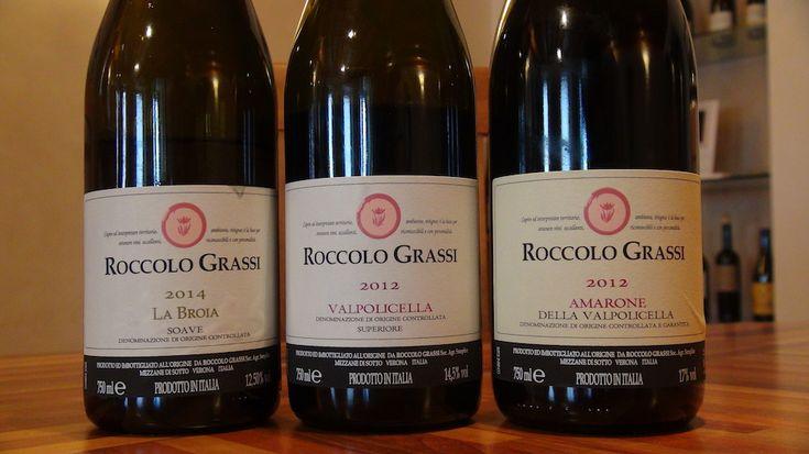 Roccolo Grassi Valpolicella Superiore - Indelible Veronese charm